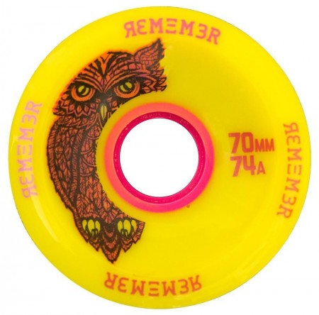 "REMEMBR ""THE HOOT"" 70mm"