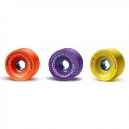 ORANGATANG MORONGA 72,5MM 80A