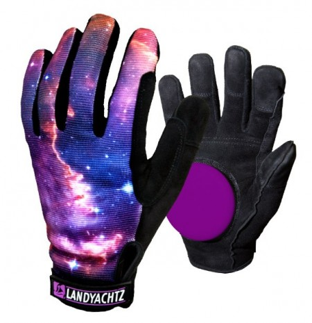 GUANTES LANDYACHTZ SPACE SLIDE