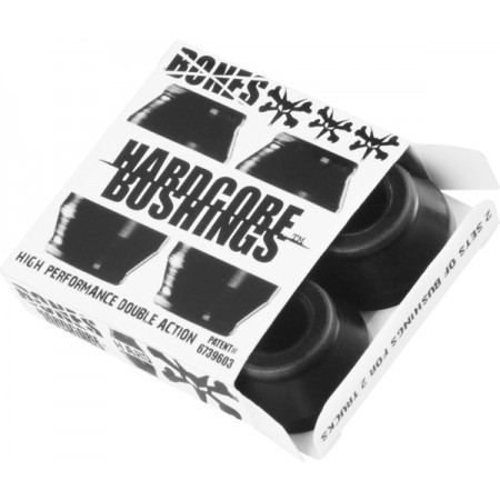 BONES BUSHINGS HARDCORE HARD