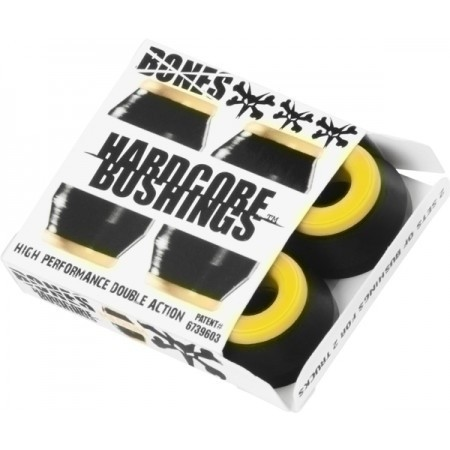 BONES BUSHINGS HARDCORE MEDIUM