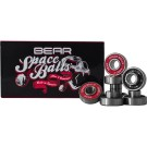 Bear Spaceballs Bearings Abec7 8mm