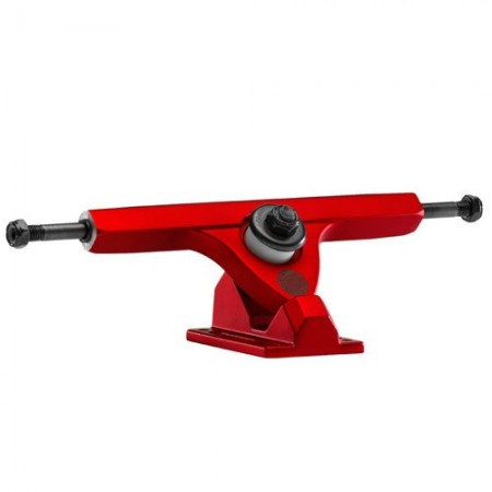 "CALIBER II satin red 10"" 44º"