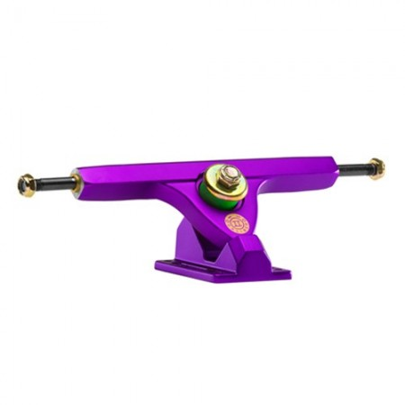 "CALIBER II SATIN purple 10"" 44º"