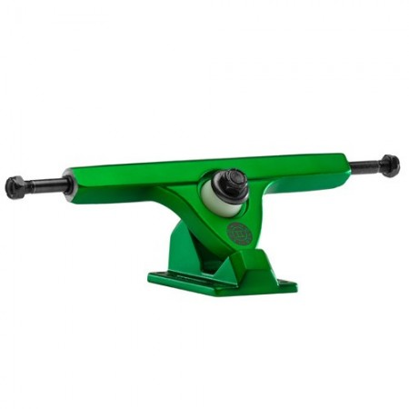 "CALIBER II SATIN GREEN 10"" 50º"