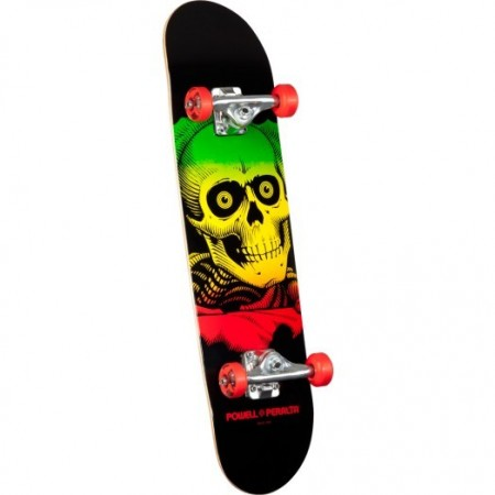 POWELL PERALTA  BL LIGHT RIPPER RED 7,75 X 31.75