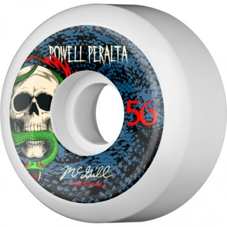 POWELL PERALTA MIKE MCGILL SNAKE WHEEL 56MM