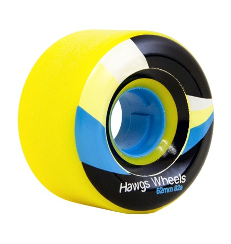 HAWGS STREET 62MM 82A
