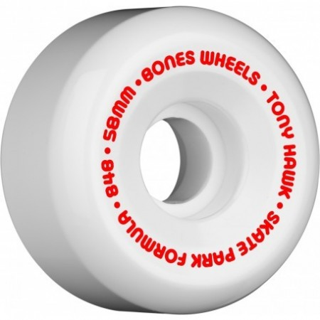 BONES HAWK MINI CUBE 60MM
