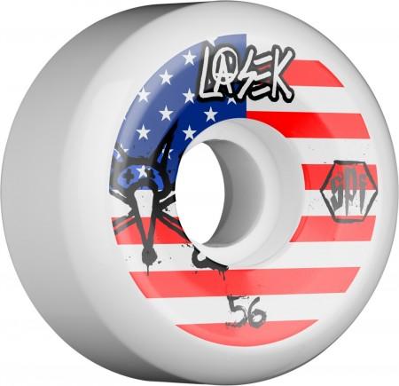 BONES LASEK USA 58MM