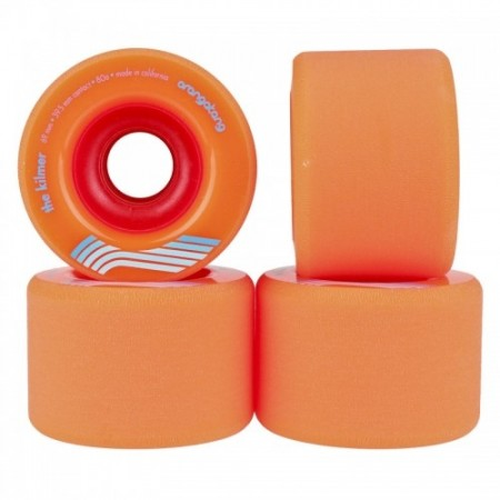 ORANGATANG THE KILMER 69MM 80A
