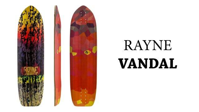 Rayne Vandal